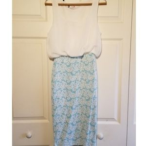 👗Midi Dress